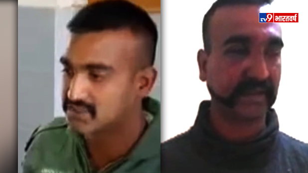 TV9 Bharatvarsh Streaming News, पाक में गिरफ्तार पायलट पर बनी फिल्म में की थी मदद, अब बेटा ही पाकिस्तान की गिरफ्त में