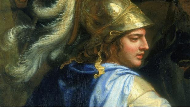 सिकंदर की विरासत पर भिड़े दो देश, सिकंदर की विरासत पर भिड़े दो देश