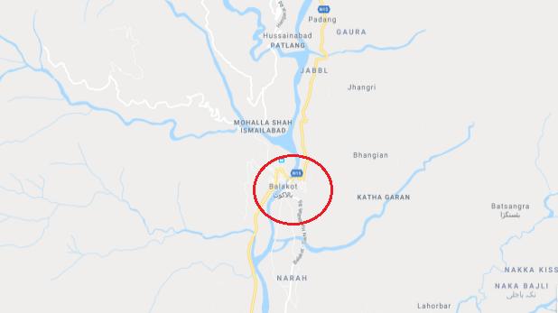 Balakot Air Strike Story with Complete Details, बालाकोट एयर स्ट्राइक : घर में घुसकर तबाह किए थे PAK के आतंकी कैंप, पढ़ें 'ऑपरेशन बंदर' की पूरी कहानी