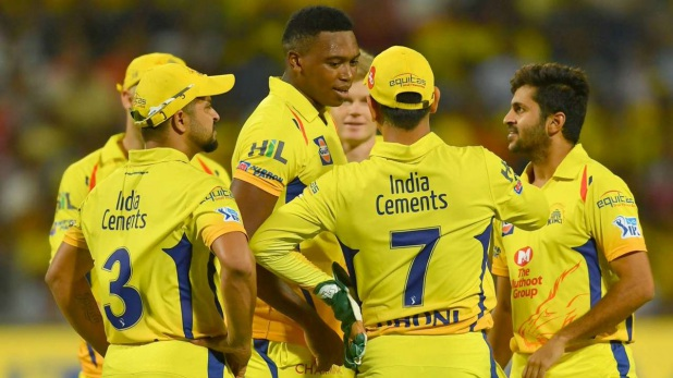 IPL 2020 CSK RR MS Dhoni to replace Dwayne Bravo with experienced seamer Lungi Ngidi in playing eleven