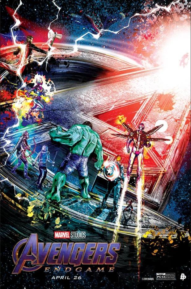 Avengers Endgame, इस हॉलीवुड फिल्म के भारत में एक ही दिन में बिके 10 लाख टिकट, टूटे सभी रिकॉर्ड