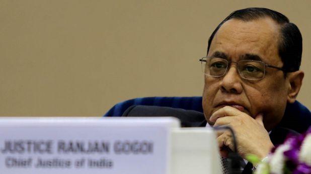 """chief-justice-ranjan-gogoi, CJI को क्लीनचिट मिलने पर बोली पीड़िता, """"अब न्याय पाने का कोई चारा नहीं बचा"""""""