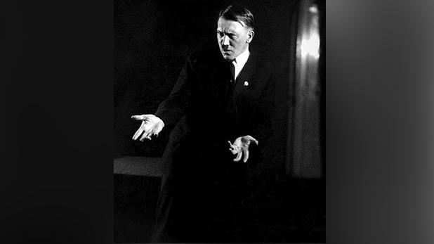 hitler, तानाशाह हिटलर के जन्मदिन पर देखिए ऐसी तस्वीरें जिन्हें खुद वो सामने नहीं आने देना चाहता था