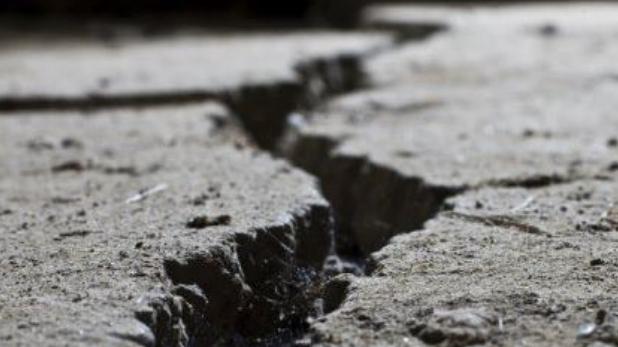 IIT Professor P K Khan predicts major earthquake in Delhi NCR, IIT के प्रोफेसर का दावा: दिल्ली-NCR पर बड़े भूकंप का खतरा, समय रहते उपाय करे सरकार