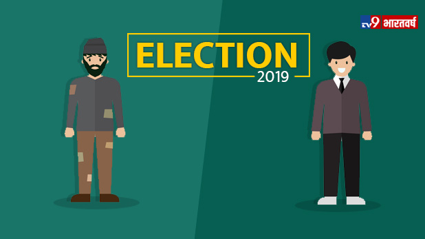 UP Election Round-up, UP में शांतिपूर्ण तरीके से पूरी हुई वोटिंग, 2014 के मुकाबले कम रहा मतदान प्रतिशत