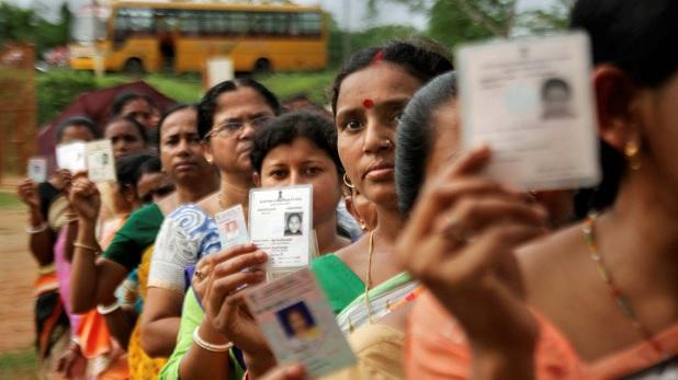 चुनावी खबरें, Today Election Roundup:  त्रिपुरा-बंगाल में बंपर वोटिंग, आंध्र में दो की मौत, पढ़ें पहले फेज की हर खबर