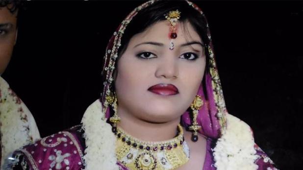 Gorakhpur women dowry death, जलती बहू का वीडियो आया सामने, दहेज लोभी ससुराल वालों की करतूत CCTV में कैद