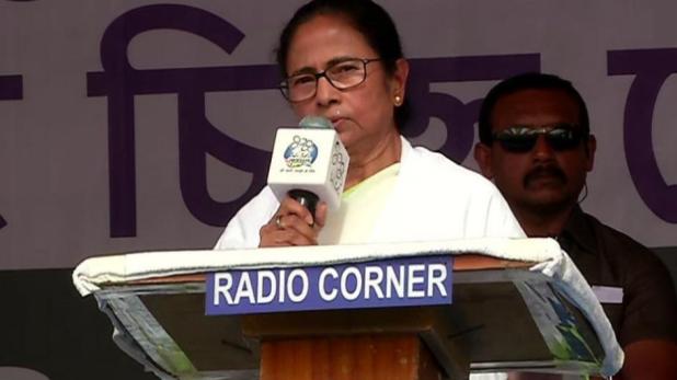 , कोलकाता में हुई हिंसा ठीक वैसी ही जैसी बाबरी विध्वंस के समय हुई थी: ममता बनर्जी