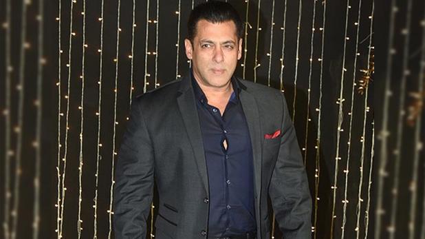 Salman Khan, सलमान को फिर आया गुस्सा, थाने में दर्ज हुआ फोन छीनने का केस