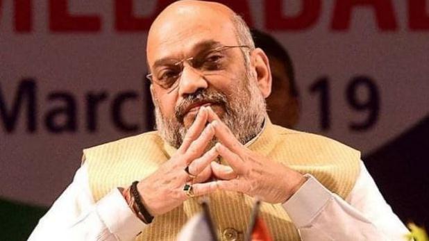 अमित शाह, 'ममता सरकार की तानाशाही है' अमित शाह की जाधवपुर रैली रद्द करने को मजबूर BJP का निशाना