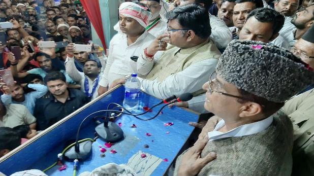 जया प्रदा, जयाप्रदा पर आजम खान का शर्मनाक बयान, 'इनका अंडरवियर खाकी रंग का है', देखें VIDEO