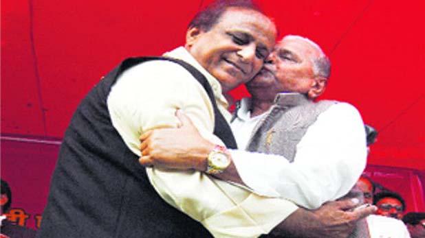 Jaya prada, आजम खान की अमर सिंह और जया प्रदा से क्या है दुश्मनी? जानता है सिर्फ ये एक आदमी