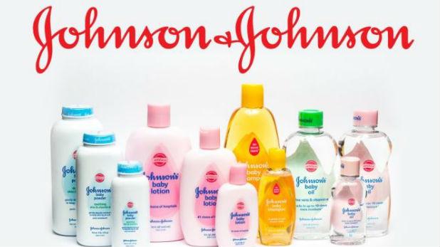 जॉनसन एंड जॉनसन, जॉनसन एंड जॉनसन के इस प्रोडक्ट की बिक्री पर तत्काल रोक, जांच में पाए गए कैंसरकारी तत्व