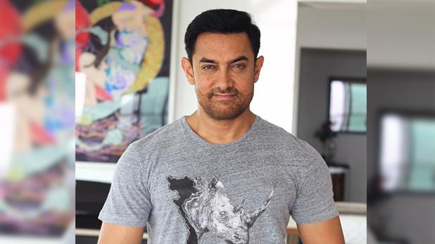 Aamir Khan, आमिर खान को चीनी फैन्स ने दिया खास तोहफा