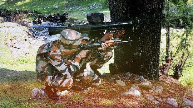पुलवामा, बीते 72 घंटों में आतंकियों के लिए कब्रगाह बना कश्मीर, राइफलमैन औरंगजेब का हत्यारा भी ढेर