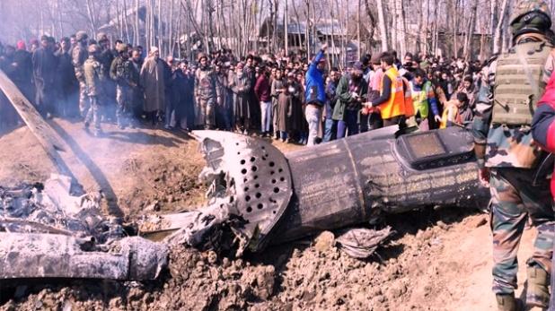 Indian Air Force, रिपोर्ट में खुलासा- भारतीय मिसाइल का ही निशाना बना था IAF हेलीकाप्टर, 7 की गई थी जान