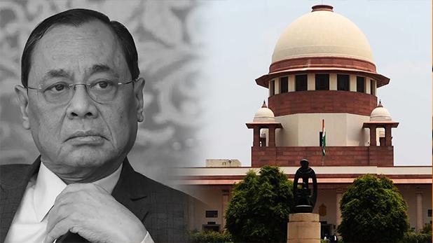 CJI Ranjan Gogoi, CJI को क्लीनचिट मिलने पर फिर हुआ बवाल, शिकायतकर्ता महिला ने मांगी जांच रिपोर्ट