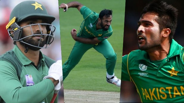 world cup, world cup 2019, world cup teams, pakistan team for world cup