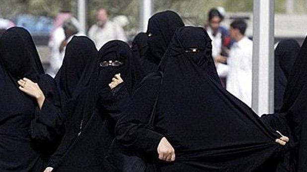 Burqa, लखनऊ मेट्रो में बुर्का हटाने को लेकर गार्ड और महिलाओं के बीच हुआ झगड़ा, छोड़ दी यात्रा
