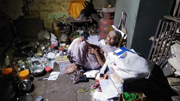 Hema Sane, रिटायर्ड प्रोफेसर डॉ. हेमा साने, जिन्होंने 79 साल के जीवन में कभी बिजली इस्तेमाल नहीं की