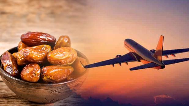 Rifat jawaid Air india, रोजा रखे यात्री ने मांगा पानी, एयर होस्टेस इफ्तार के लिए ले आई सैंडविच