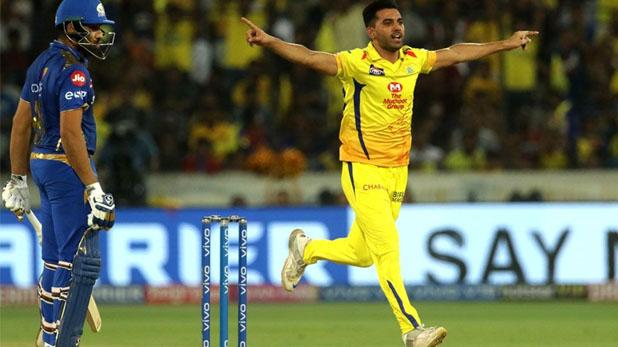 IPL 2019 Final, IPL 2019 Final, MI vs CSK: टॅास जीतकर मुंबई ने लिया गेंदबाजी का फैसला