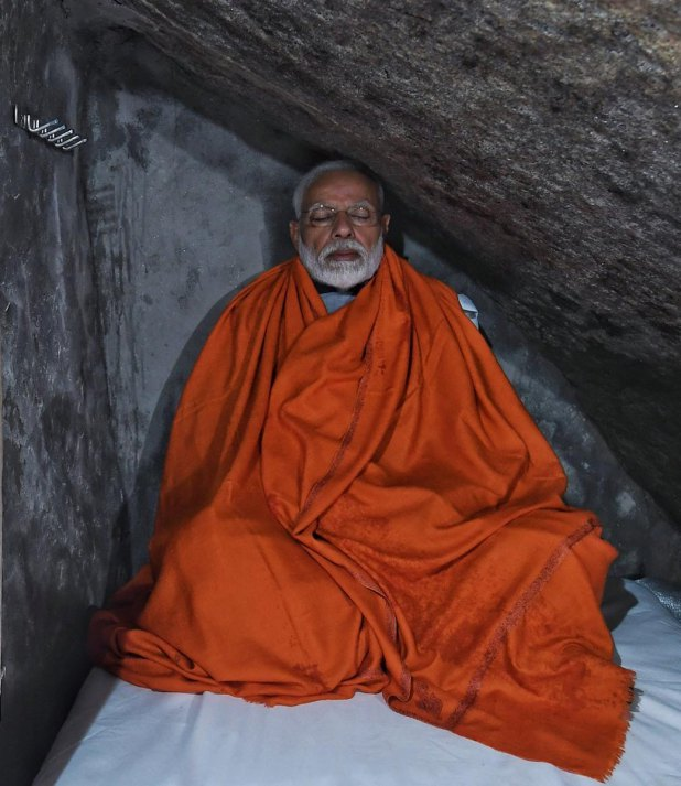 , मैं कभी भगवान से कुछ नहीं मांगता, इस धरती से मेरा विशेष नाता- केदारनाथ से बोले पीएम मोदी