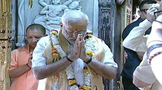 Narendra Modi, बढ़ती जा रही राजनीतिक छुआछूत, PM मोदी ने वाराणसी में कही ये 10 बड़ी बातें