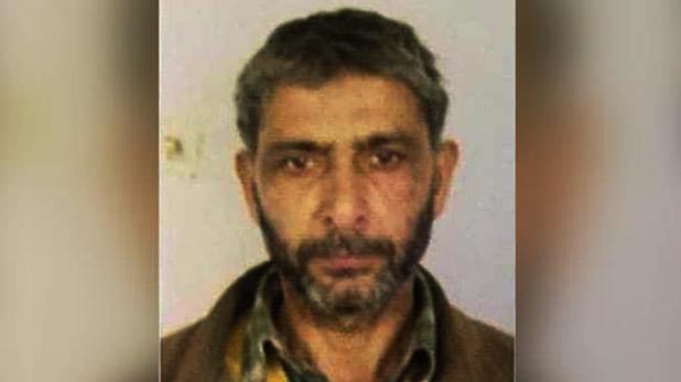 अब्दुल मजीद बाबा, दबोचा गया जैश-ए-मोहम्मद का आतंकी अब्दुल मजीद बाबा, सिर पर था 2 लाख का इनाम