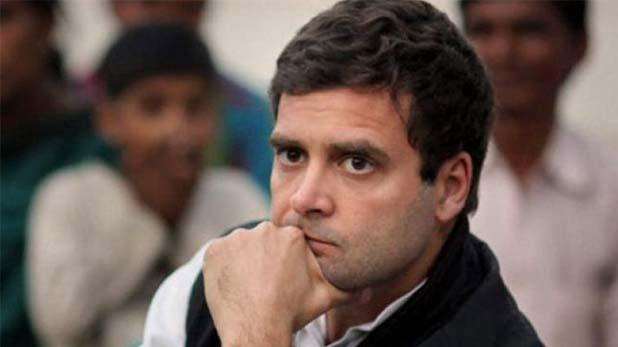 Rahul Gandhi Resignation, कल होने वाली कांग्रेस CWC मीटिंग में इस्तीफा दे सकते हैं राहुल गांधी