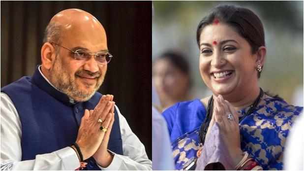 गुजरात, गुजरात में BJP को गंवानी पड़ सकती है राज्यसभा की एक सीट, शाह-ईरानी के जीतने से दो सीटें हुई हैं खाली