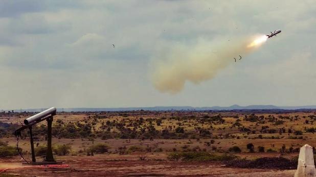 MPATGM, DRDO, anti-tank missiles, Rafael Advanced Defense Systems , Israel, India-Israel