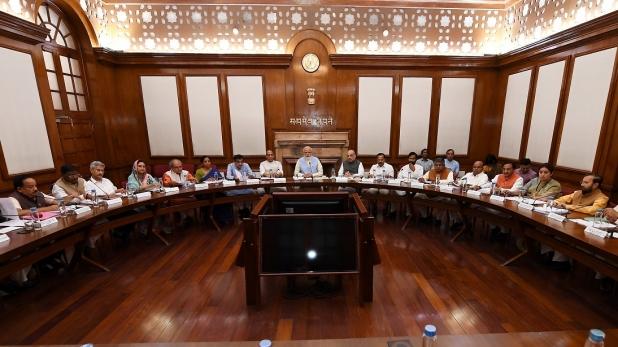 कैबिनेट समिति, कैबिनेट समितियों का क्या है काम? जानिए क्यों हर सरकार करती है इनका गठन