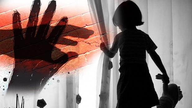rape, दुधमुंही मासूम से रेप की कोशिश, नाकाम रहने पर गला घोंटकर की हत्या