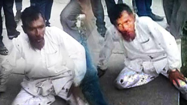 Pehlu Khan, Pehlu Khan case, Pehlu Khan case in hindi, Pehlu Khan accused, Pehlu Khan incident