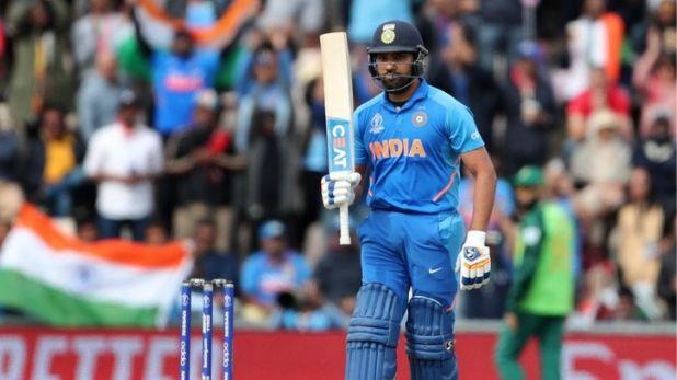 India vs south Africa Live score, 6 विकेट से भारत ने दी साउथ अफ्रीका को मात, रोहित ने बनाए नाबाद 122 रन