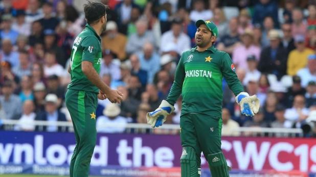 हार, हार के बाद पाकिस्तानी क्रिकेट टीम में फूट? ड्रेसिंग रूम में इन प्लेयर्स पर भड़के सरफराज