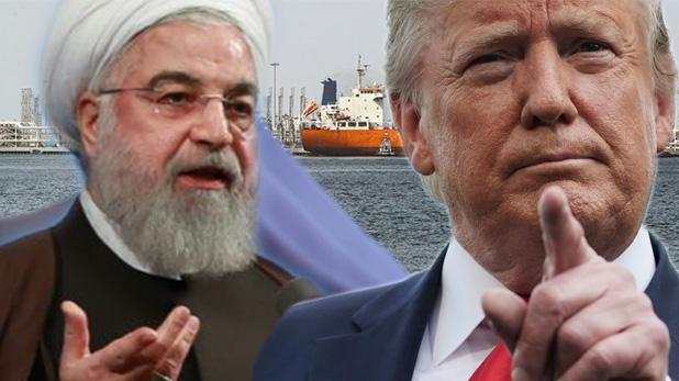 Axis Of Evils last target is Iran, Axis Of Evil का आखिरी निशाना है ईरान, जॉर्ज बुश ने किया था बर्बाद करने का एलान