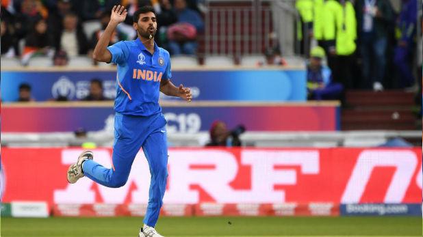 , 2019 World Cup: शिखर धवन विश्वकप से बाहर, भुवी ने भी बढ़ाई टीम इंडिया की मुश्किलें, VIDEO