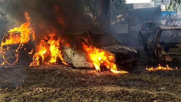Bulandshahr violence, बुलंदशहर हिंसा मामला: 44 आरोपियों के खिलाफ चलेगा राजद्रोह का केस, चार्जशीट दाखिल