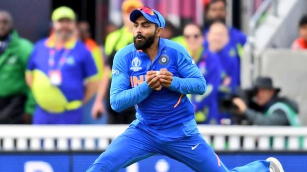 Ravindra Jadeja, जडेजा ने मैक्सवेल का लपका कमाल का कैच, मुकाबले का टर्निंग प्वाइंट रहा ये विकेट