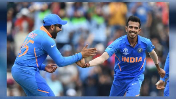india vs south africa, 2019 World Cup IND vs SA: 'कुलचा' के जाल में फंसे घायल शेर, बुमराह ने भी किया कमाल