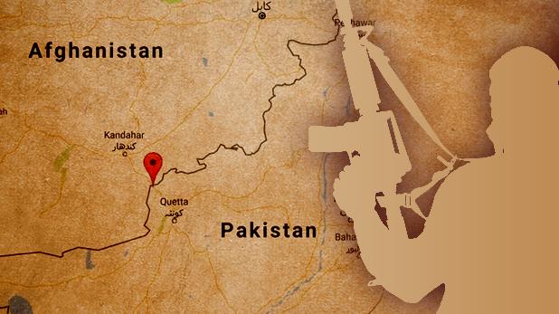 Jaish-e-Mohammaed, Lashkar-e-Taiba, JeM, LeT, Haqqani Network, Afghan Taliban