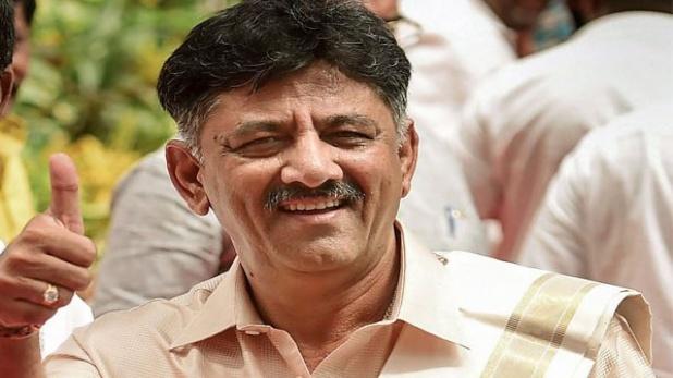 डीके शिवकुमार, डीके शिवकुमार को नाराज करना पड़ा महंगा, कर्नाटक में गिर जाएगी कांग्रेस-जेडीएस सरकार!