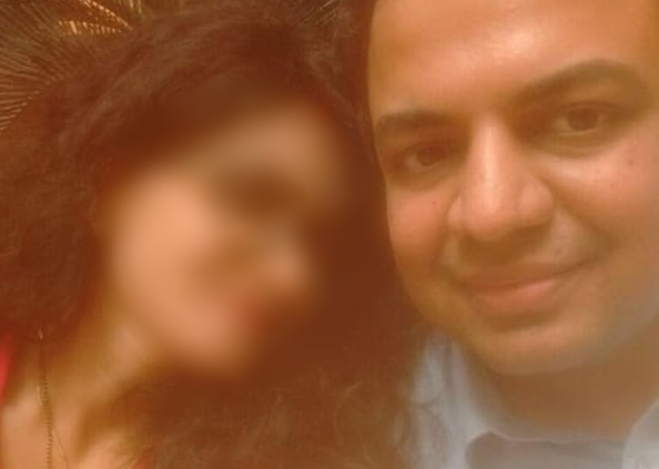 IAS Gaurav Dahiya, महिला का आरोप: शादीशुदा IAS ने झूठ बोलकर की दूसरी शादी, बेटी पैदा होने पर छोड़ दिया
