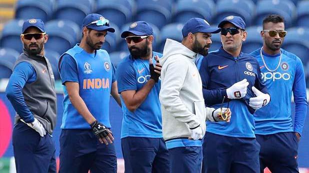 Indian Cricket Team, Coronavirus के खतरे की वजह से बंद है क्रिकेट, लेकिन खिलाड़ियों को देनी होगी फिटनेस रिपोर्ट