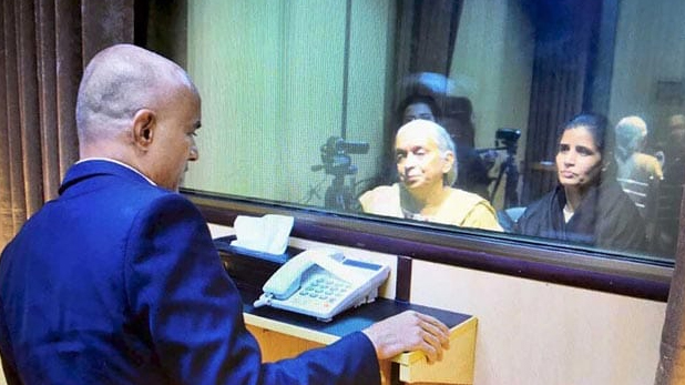 kulbhushan jadhav, आज सामने आ गया उस 6 मिनट के वीडियो का पाकिस्तानी झूठ जो जाधव को टॉर्चर कर बनाया गया