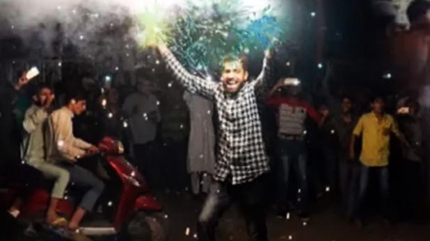 , जम्मू कश्मीर: वर्ल्ड कप में भारत की हार पर अलगाववादियों ने फोड़े पटाखे, मनाया जश्न
