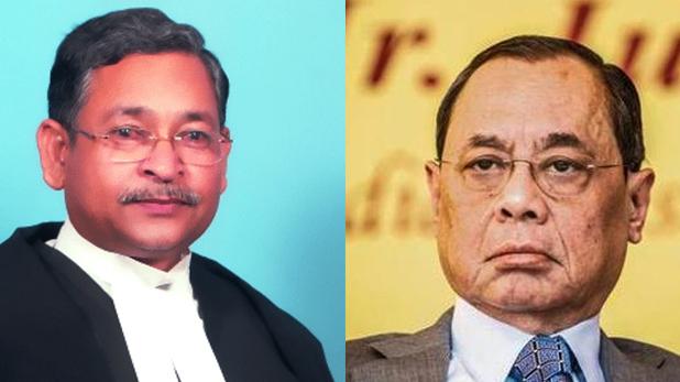 CJI, CJI रंजन गोगोई ने CBI को दी इजाजत- हाई कोर्ट के सिटिंग जज पर दर्ज करो FIR, पहली बार हुआ ऐसा