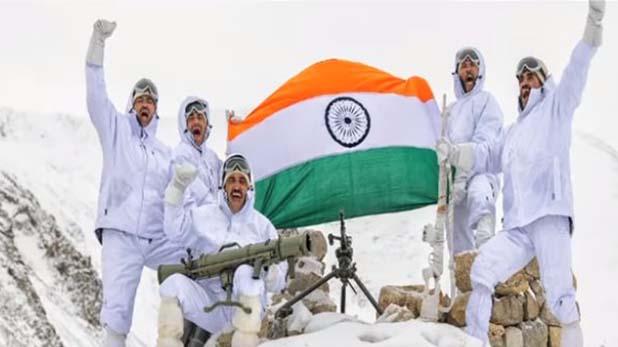 Kargil Vijay Diwas, Kargil Vijay Diwas: इन फेसबुक स्टेटस, SMS, कोट्स और तस्वीरों के जरिए करें शहीदों को याद